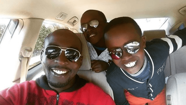 Patrick Igunza7 - Pits To The Palace! Meet The Media Personality Who Proves That Marriage Works
