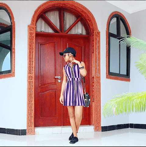 fahima 2 - Sema Nyumba! Never Seen Before Photos Of Rayvanny's Palatial Mansion