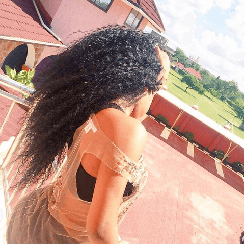 fahima 4 - Sema Nyumba! Never Seen Before Photos Of Rayvanny's Palatial Mansion