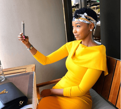 huddah 211 - Check out your favourite celebrity's real name