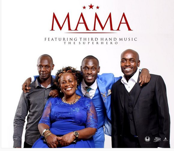 kkkea - Meet The Mothers Who Bore Your Favourite Kenyan Celebrities
