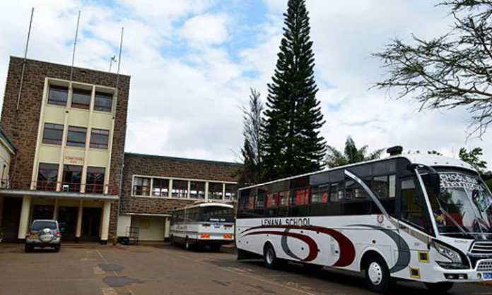Lenana School
