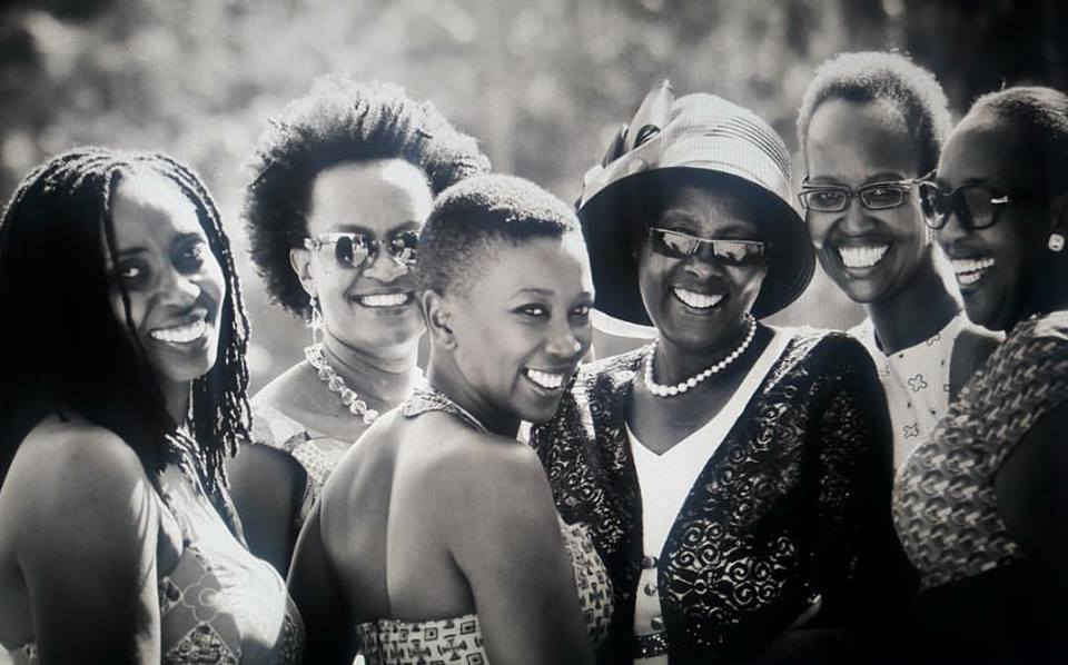 nameless - Meet The Mothers Who Bore Your Favourite Kenyan Celebrities