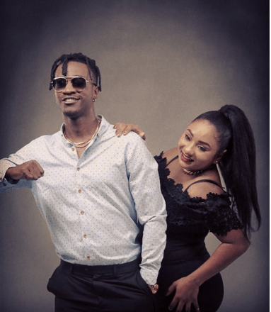 navy kenzo - Tanzanian couple Navy Kenzo expecting baby number two