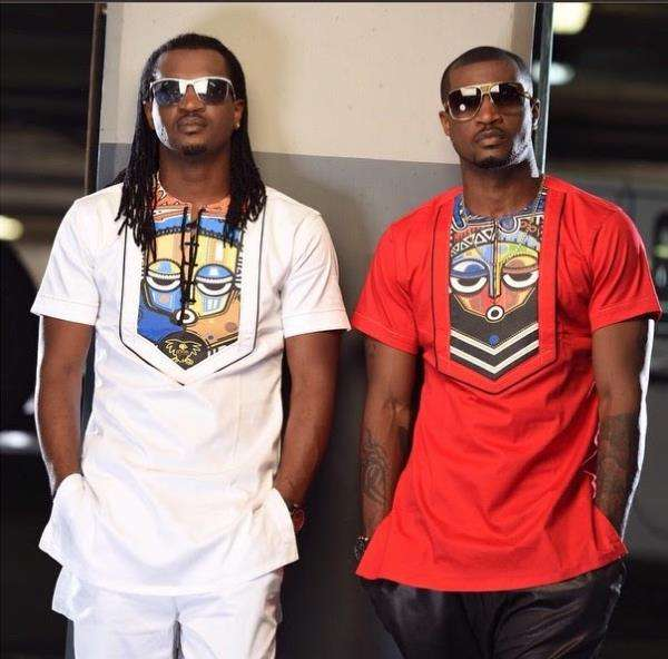 p square - Here Is A List Of The Best Music Groups Who've Broken Up