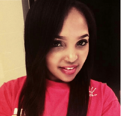 pili pili 13 - Where Is He Now? Meet Pili Pili's Sexy Wife And Daughter (Photos)