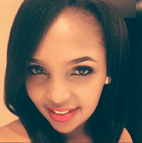 pili pili 14 - Where Is He Now? Meet Pili Pili's Sexy Wife And Daughter (Photos)