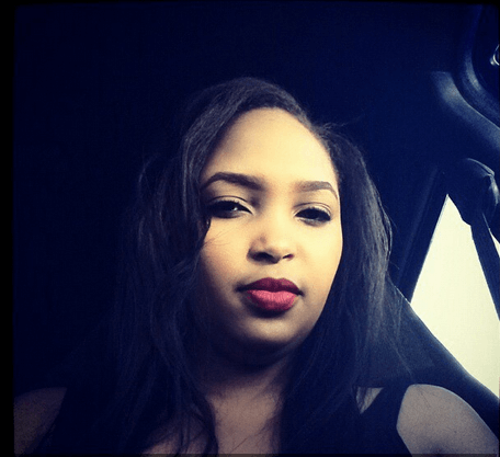 pili pili 15 - Where Is He Now? Meet Pili Pili's Sexy Wife And Daughter (Photos)