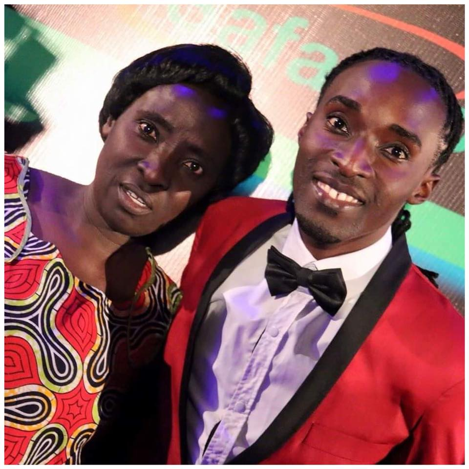 sadd - Meet The Mothers Who Bore Your Favourite Kenyan Celebrities