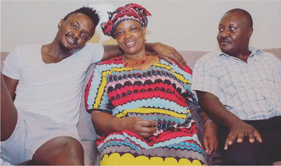 savara - Meet The Mothers Who Bore Your Favourite Kenyan Celebrities