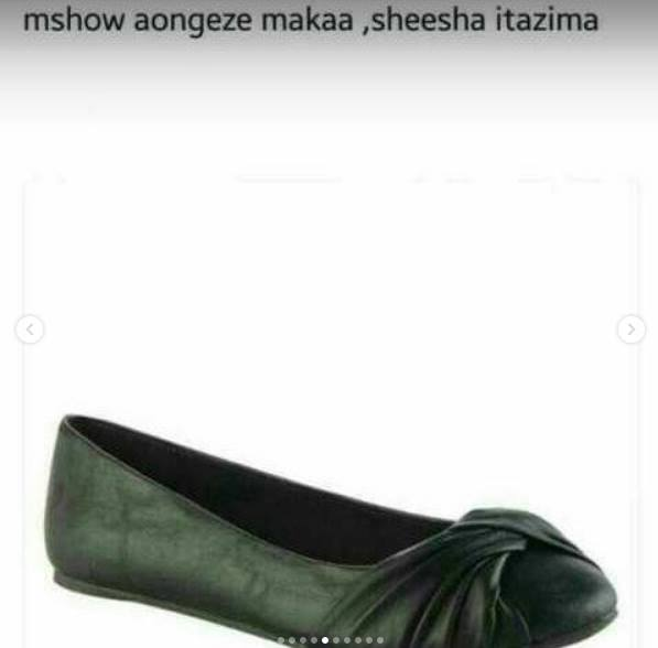 shoe 24 - Funniest memes! What your choice of shoes say about your personality