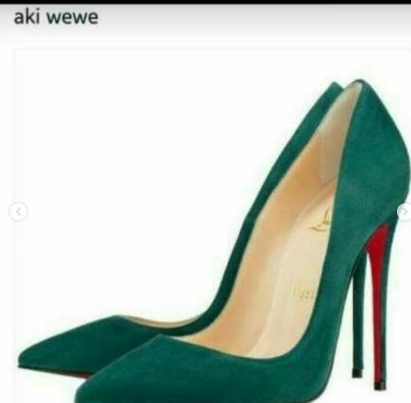 shoe 25 - Funniest memes! What your choice of shoes say about your personality