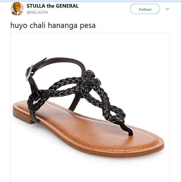 shoe 445 - Funniest memes! What your choice of shoes say about your personality