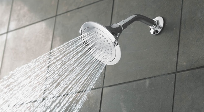 showeer - Why Having A Cold Morning Shower Will Reduce Your Hospital Bill