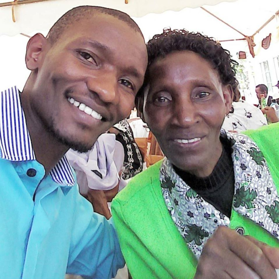 soxy - Meet The Mothers Who Bore Your Favourite Kenyan Celebrities