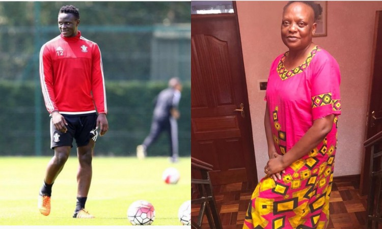 wanyama - Meet The Mothers Who Bore Your Favourite Kenyan Celebrities