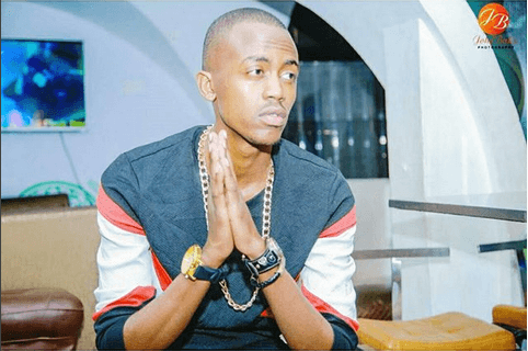 weezdom1 - 'I didn't Shower For Two Months' Gospel Singer Opens Up (Audio)
