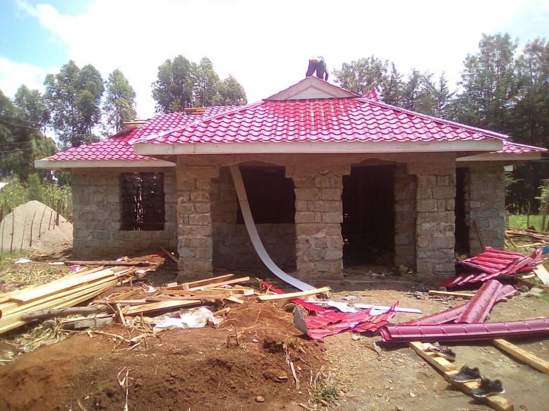 22256540 1494008603981277 182196187171999770 o - Here Is The Three Bedroom Mansion Khaligraph Jones Wants To Build