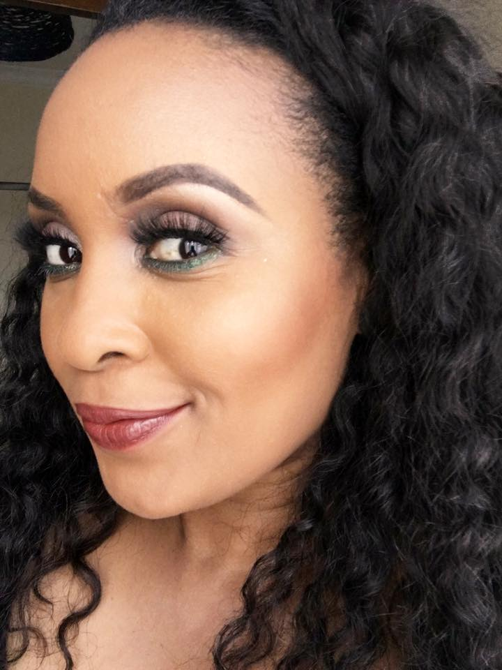 23658340 1732955926755588 8355354734149621537 n - Beautiful Flaws! Sheila Mwanyigha Showing Off Her Accident Scars