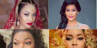 Diamond Platnumz' baby mamas and exes