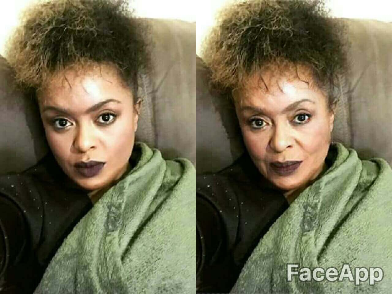 WhatsApp Image 2017 10 29 at 19.37.48 2 1 1 - When beauty fades! Photos Of Kenyan Celebrities 20 Years From Now!