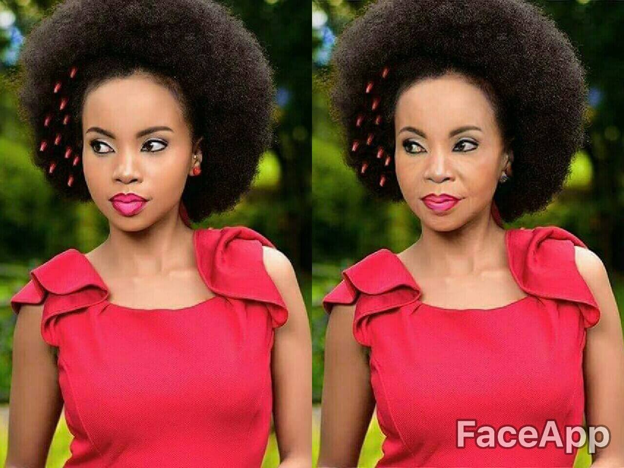WhatsApp Image 2017 10 29 at 19.37.48 4 1 1 - When beauty fades! Photos Of Kenyan Celebrities 20 Years From Now!