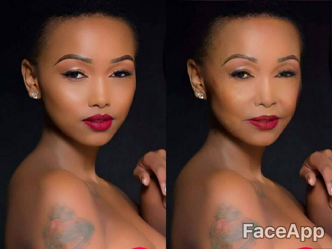 WhatsApp Image 2017 10 29 at 19.38.09 2 1 1 - When beauty fades! Photos Of Kenyan Celebrities 20 Years From Now!
