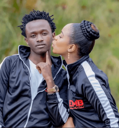 Bahati Releases New Song, This Time Round Not Wearing A