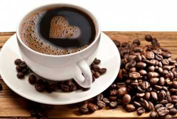 cofee 350x236 - Revealed: 3 Cups Of Coffee A Day May Extend Lifespan