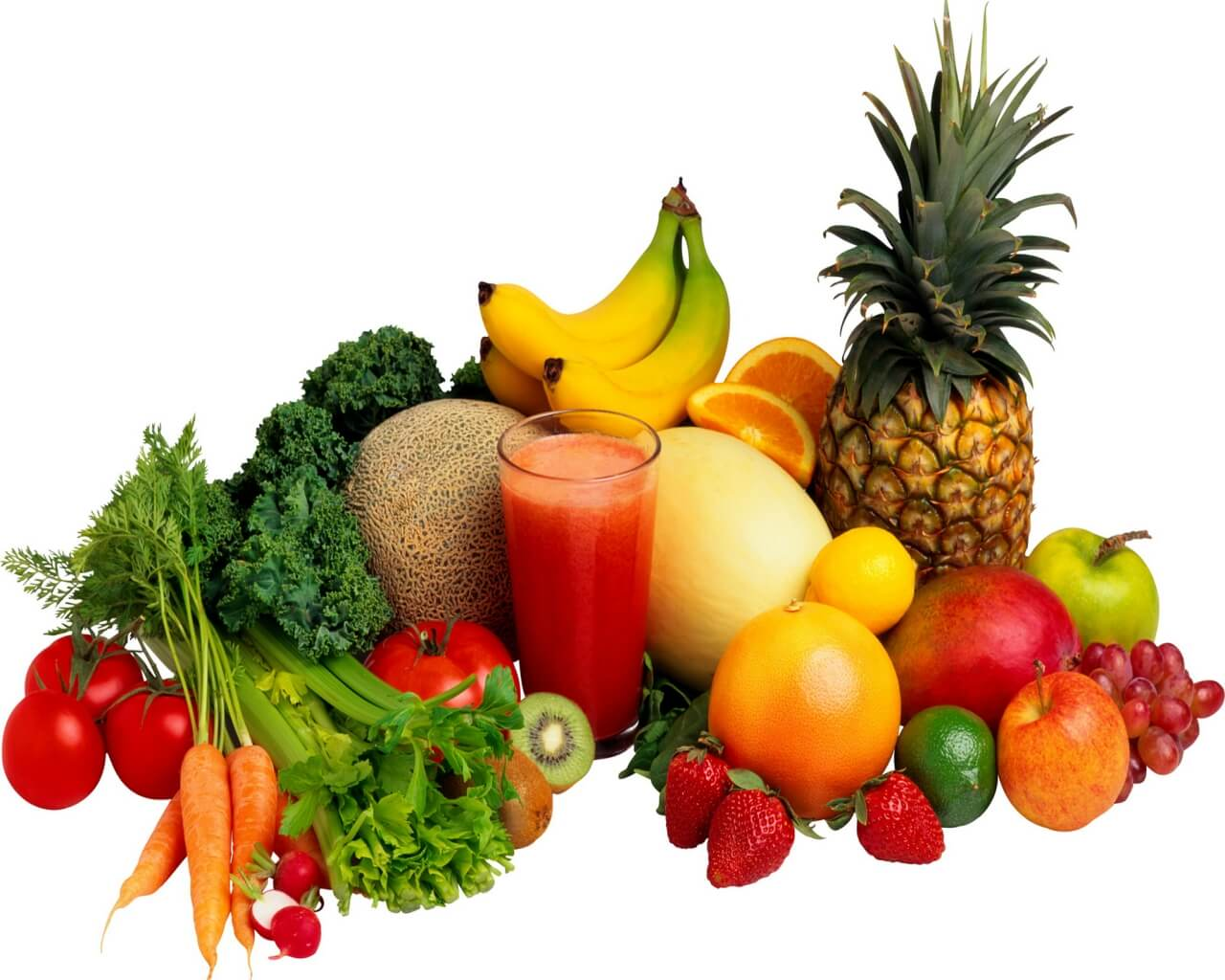 fruits1 - Eating more fruits, veggies can reduce woman's risk of dying from breast cancer