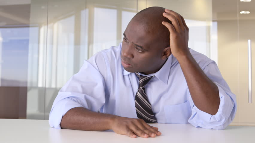 stressde - Wanaume Mmesikia Hii? Stress Affects Sperm Quality And Offsprings