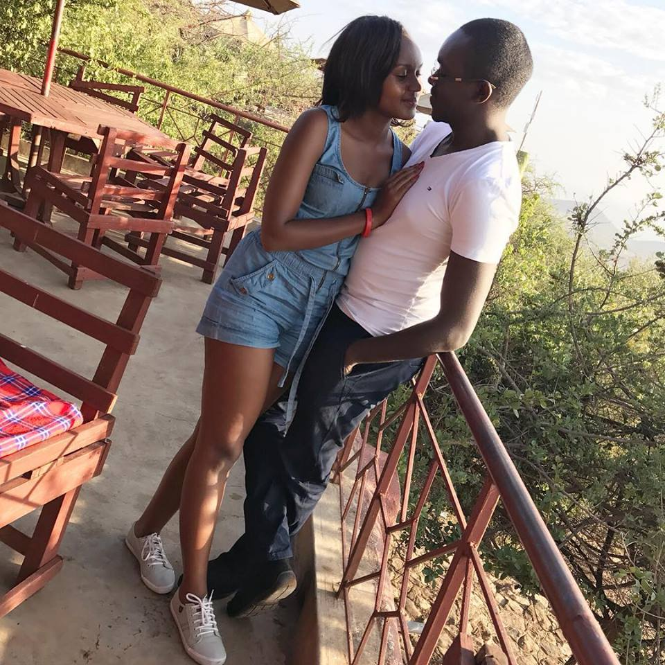 26168661 1774004902633298 5200547587649463787 n - 'Shit happens,' Murang'a governor's daughter why she broke up with Gatu