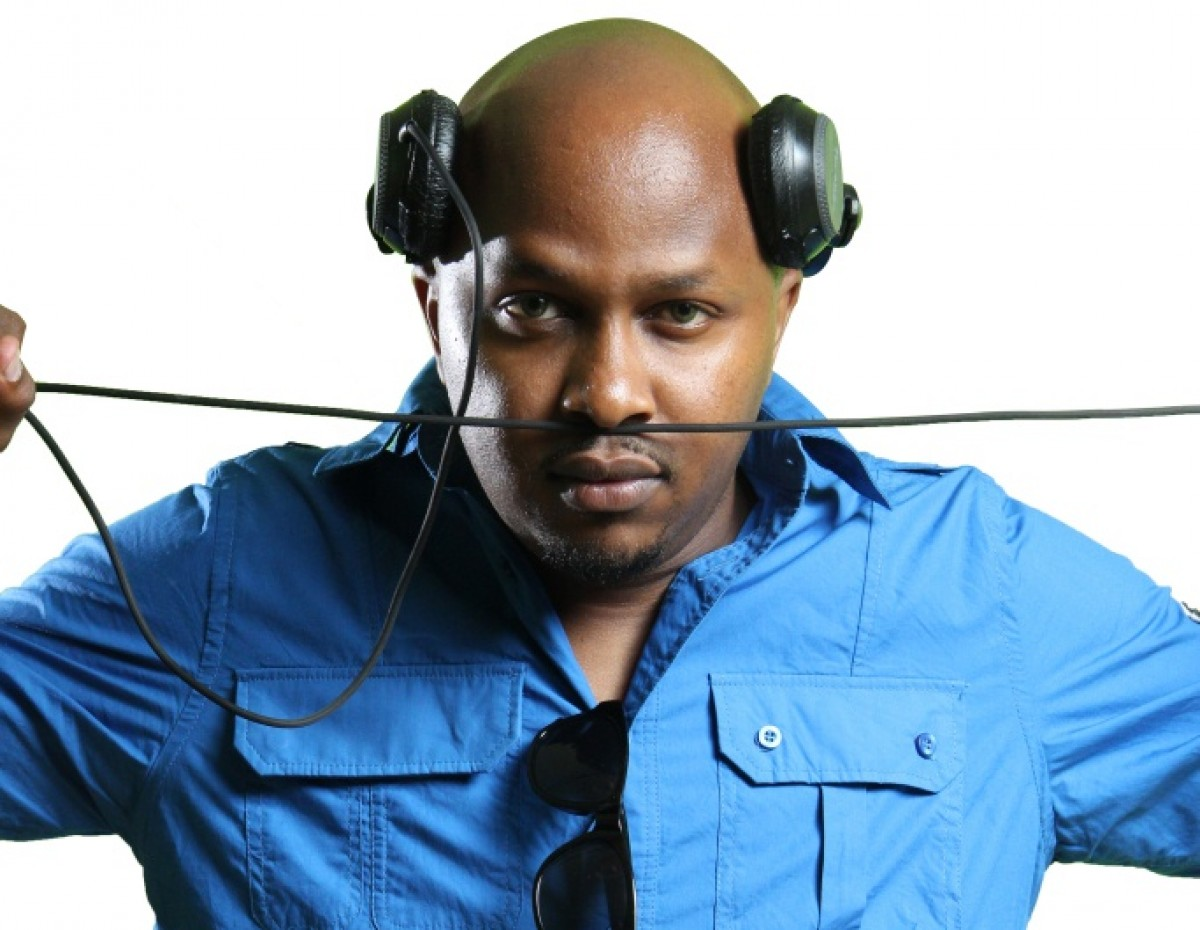 Dj Creme - Kenyan celebs whose pictures and intimate videos have been leaked online