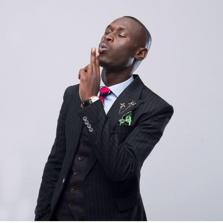 King Kaka - 'Mimi ni international': Sauti Sol's Bien addresses Sony rumours and King Kaka beef
