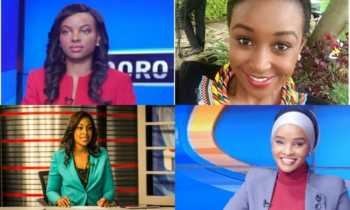 TV Girls 350x210 - Beauty And Brains! Here Are The 25 Top News Anchors Of 2017
