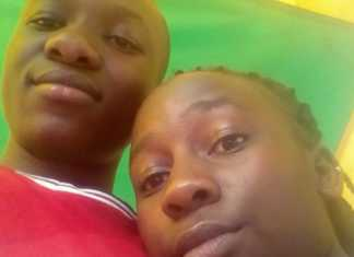 Derrick and Ivy Onguso from Vihiga County