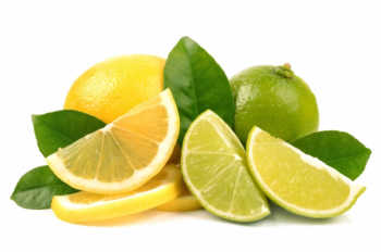 lemon 350x232 - Quick and effective home remedies on how to treat a hangover