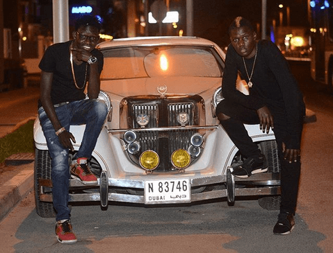 mca tricky 3 - See The Posh Lifestyle Comedian MCA Tricky Is Living