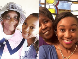mothers 334x250 - Meet The Mothers Who Bore Your Favourite Kenyan Celebrities