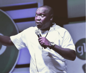salvado comedaian 292x250 - 'I Left High Paying Engineering Job For Comedy' shouts Popular Comedian