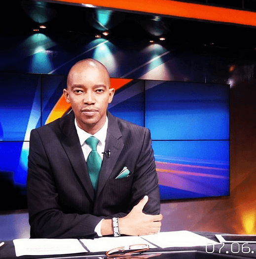 waihiga mwaura - Beauty And Brains! Here Are The 25 Top News Anchors Of 2017