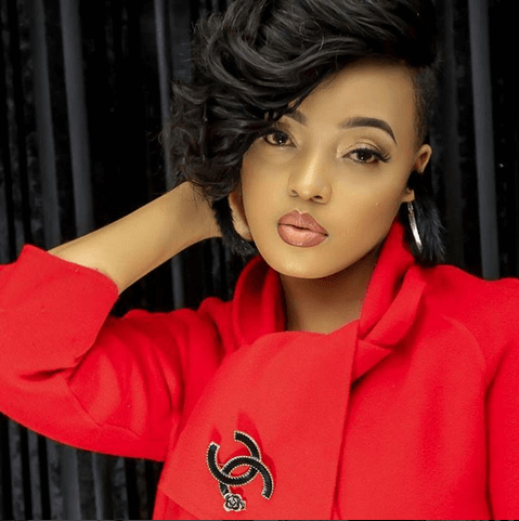 wolper 2 - Beauty pains! Tanzanian celebrities who will be affected by the new wig tax