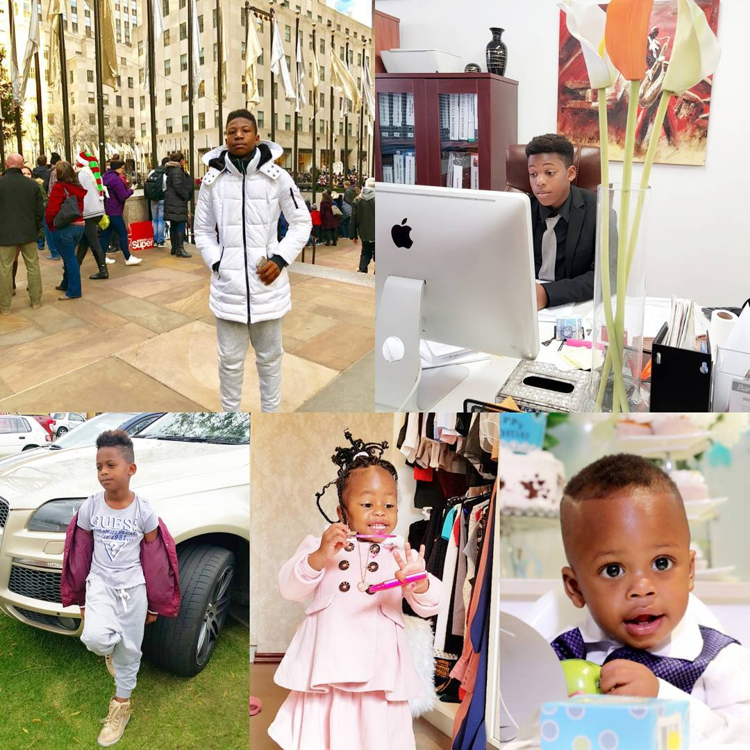 26066526 1410599795734370 3316374498143371264 n - Zari prays for deadbeat fathers, Diamond Platnumz unaskia?