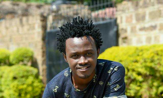 Bahati pose15 640x385 - Instagram poses Bahati has ditched after fans begged him to