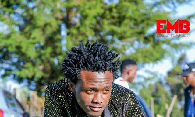 Bahati pose87 1 640x385 - Instagram poses Bahati has ditched after fans begged him to