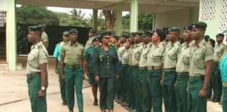 Ghanaian Immigration Service