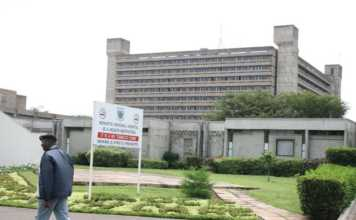 Kenyatta National Hospital