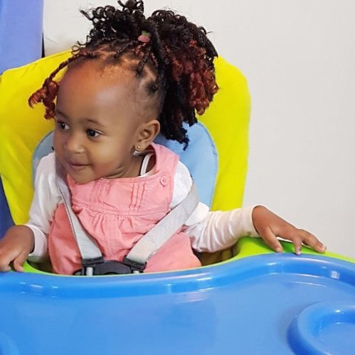 Ladasha Belle 8 - 15 hairstyles rocked by Ladasha Belle that will give you baby fever