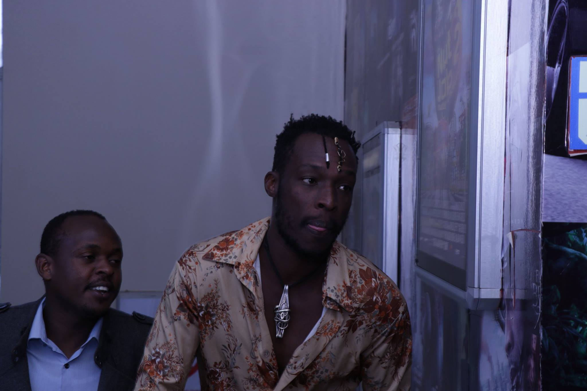Boss Moves Kenyan Film, Watu Wote - All Of Us, Nominated For This Years Oscars-7660