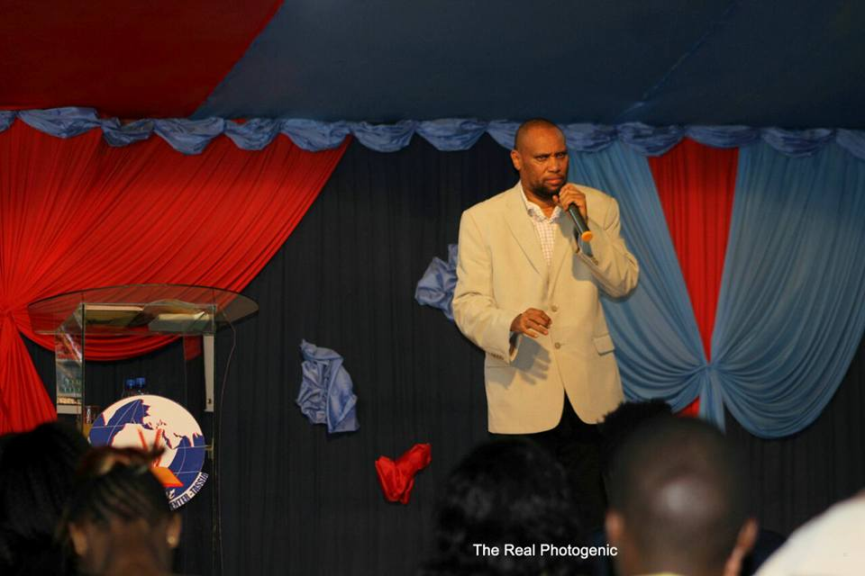 circuite preaching - Where is he now! Here is what rapper Circuite is up to